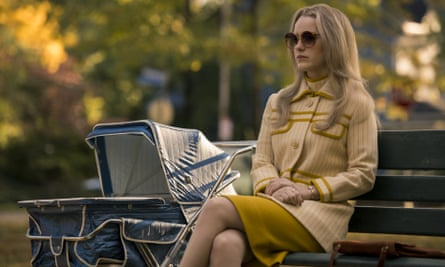 Rachel Brosnahan in I'm       Your Woman