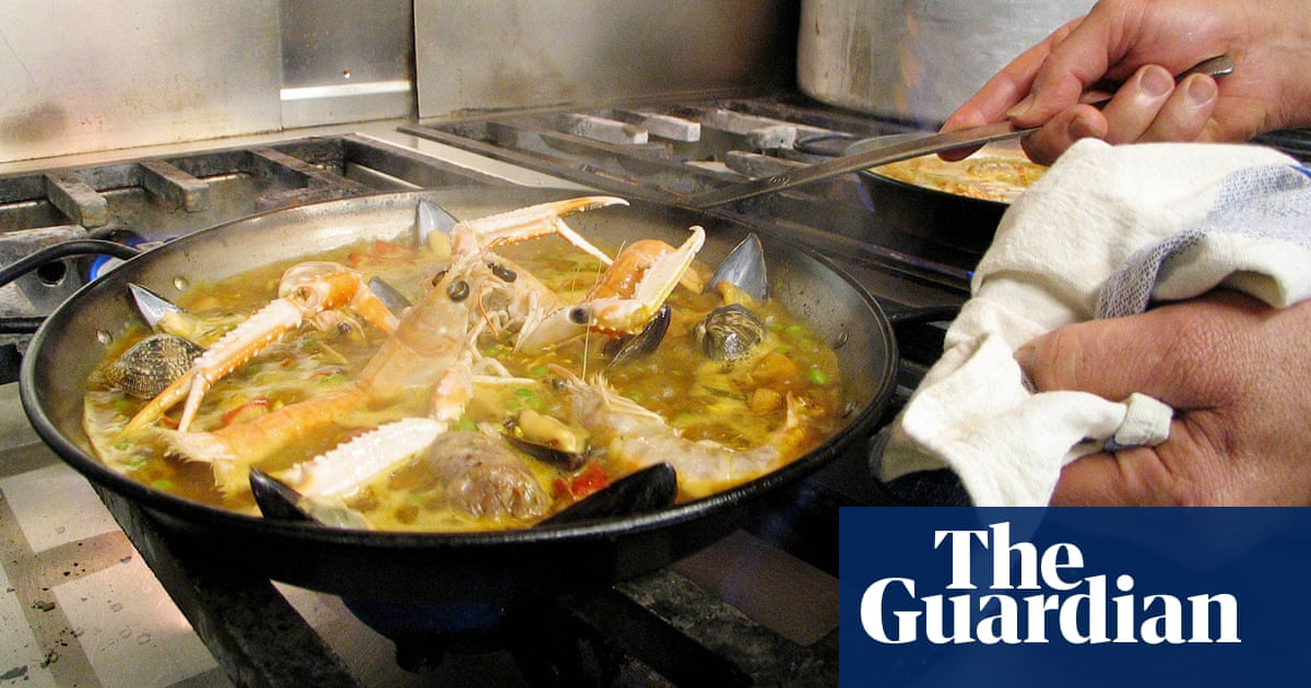 Covid forces two of Barcelona's oldest restaurants out of business