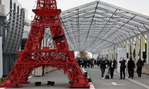 The COP21 climate change summit in Paris aims to reach an international agreement to limit greenhouse gases.