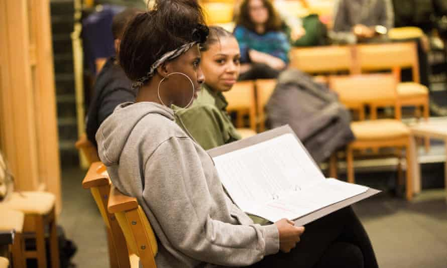Excluded is a new play exploring school exclusions and their impact on young people.