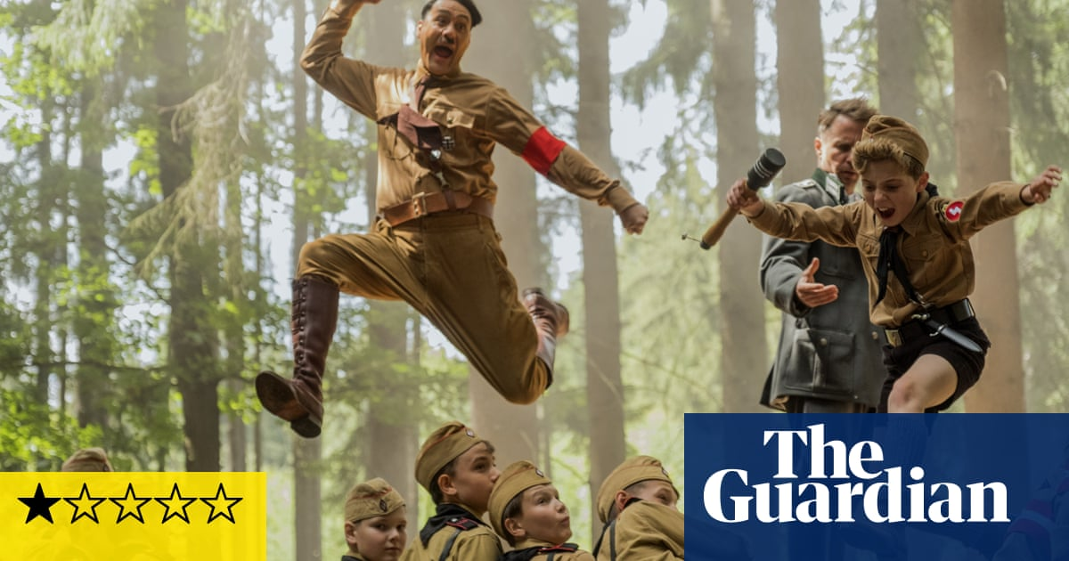 Jojo Rabbit review – Taika Waititis Hitler comedy is intensely unfunny