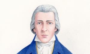 Mr Darcy portrait