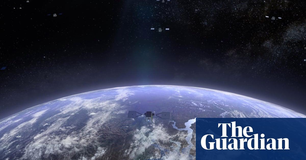 'We've bought the wrong satellites': UK tech gamble baffles experts
