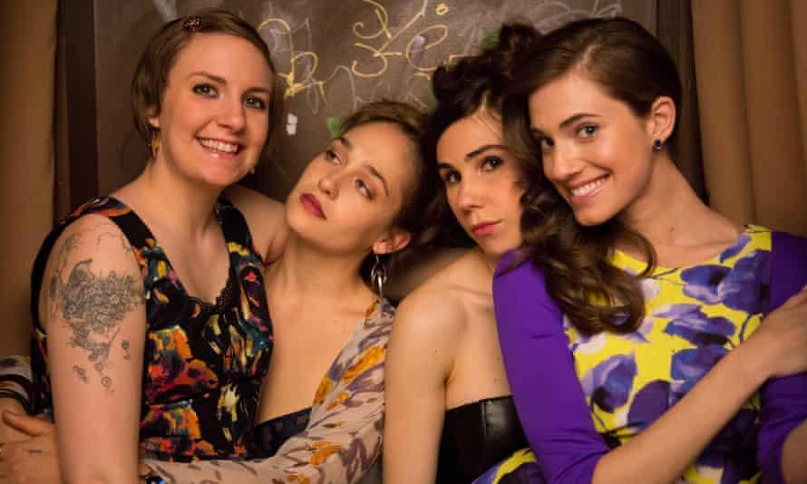 Girls series 3.
