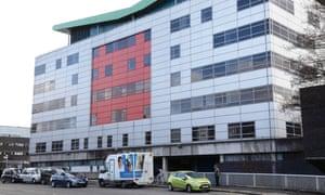 Princess Royal maternity hospital