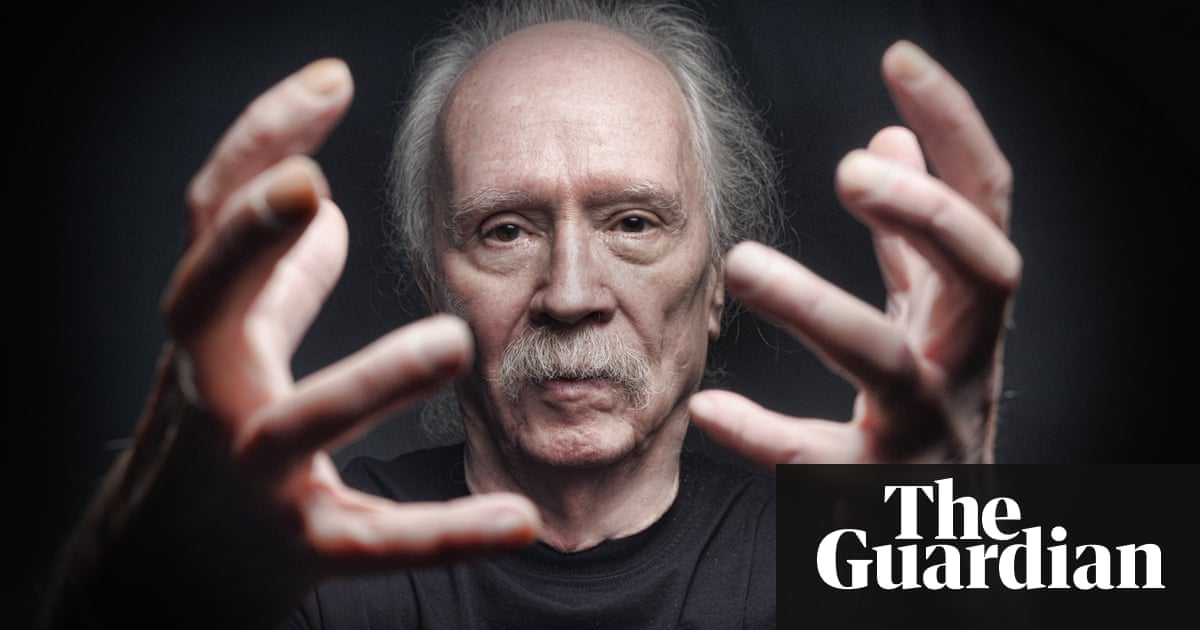 John Carpenter Could I Succeed If I Started Today No Id Be