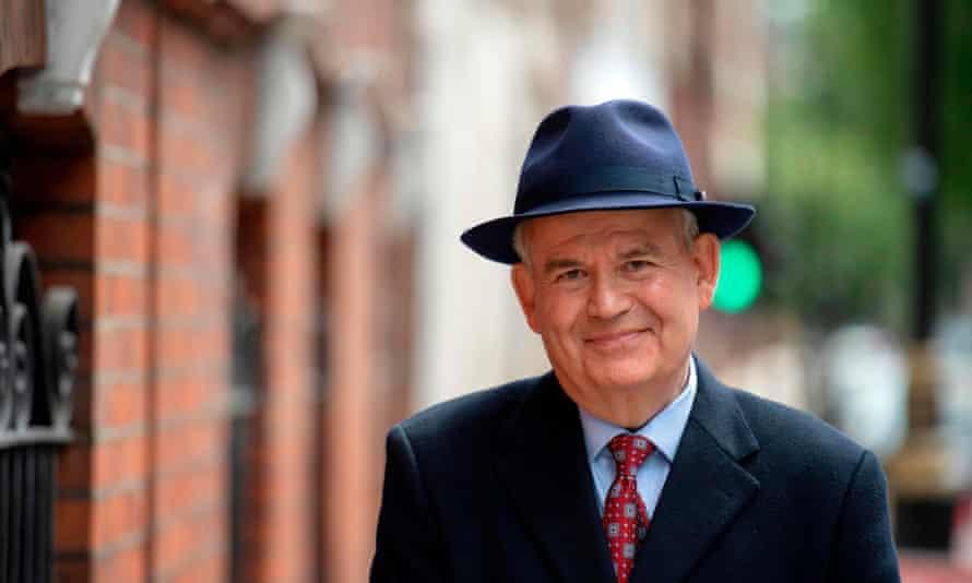 MP Julian Lewis.