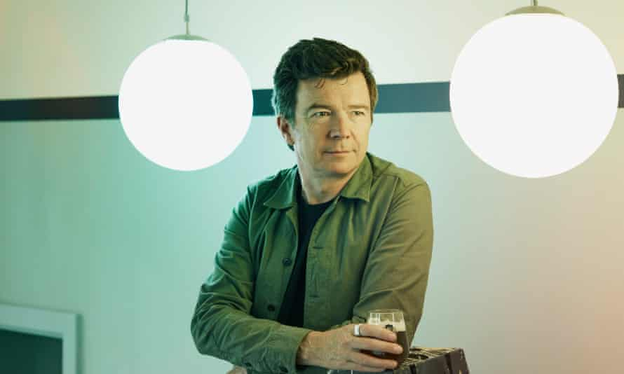 Rick Astley is one of the acts the BBC hopes will lift a socially distant Sports Personality of the Year.
