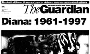 The Guardian, 1 September 1997