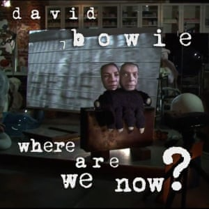 David Bowie, Where are we now?