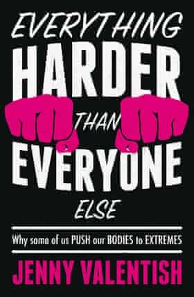 Book Cover Everything Harder Than All Others
