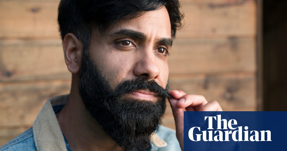 Paul Chowdhry: 'People write this abuse to me, and I've just