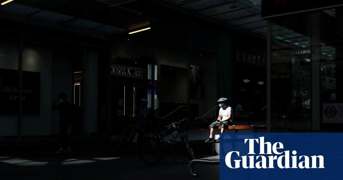 Australia's coronavirus lockdown – the first 50 days | World news – The Guardian