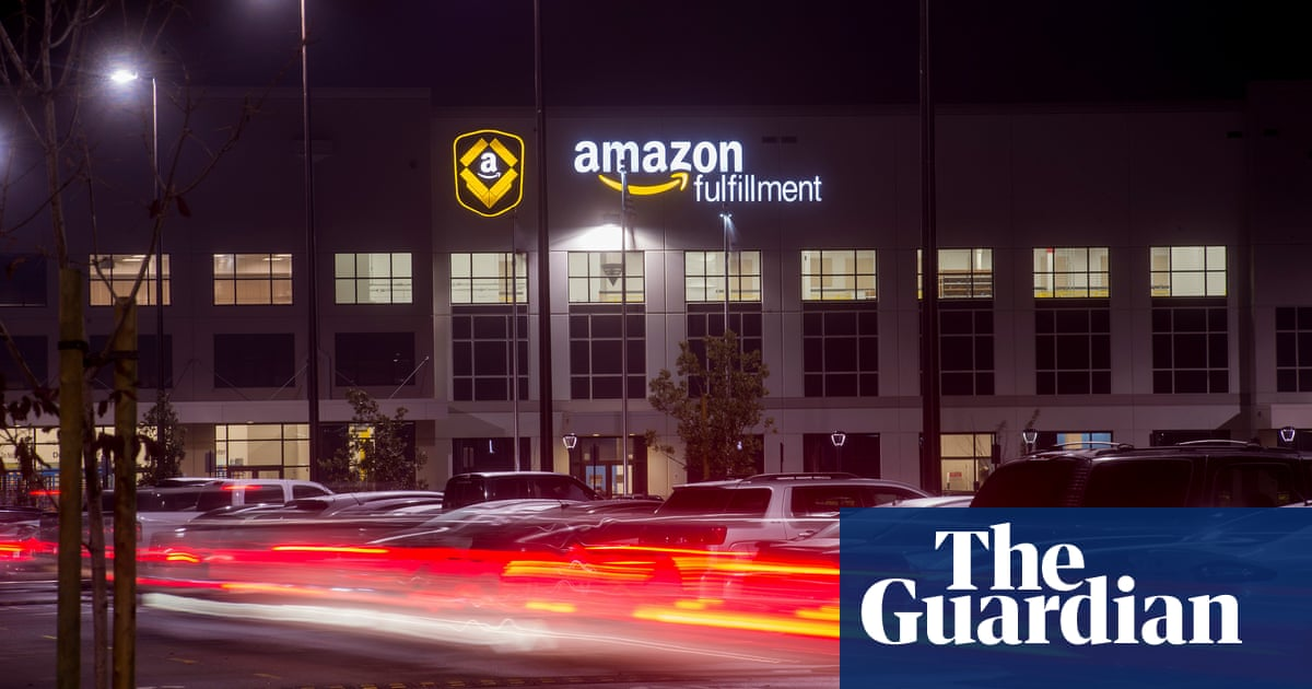 The Rural New York Town Fighting to Keep Amazon, and its Promised Jobs, Out
