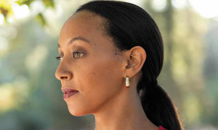 Haben Girma: 'We can learn to develop technology and set up structures to ensure that everyone has the ability to fully engage in society.'