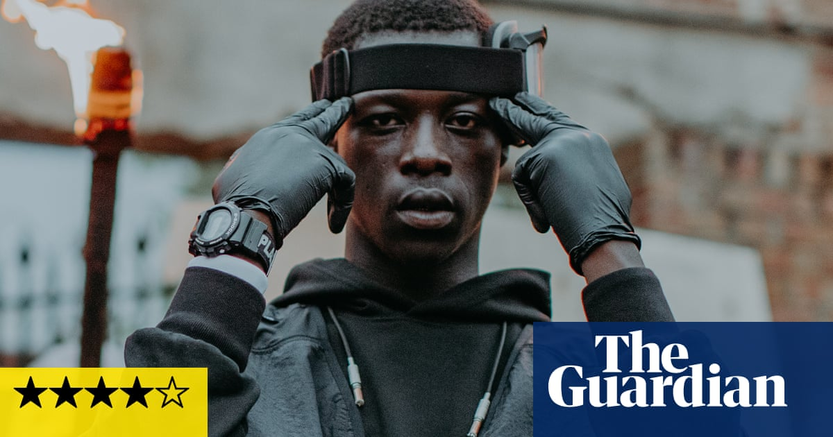 Pa Salieu: Send Them to Coventry review | Alexis Petridiss album of the week