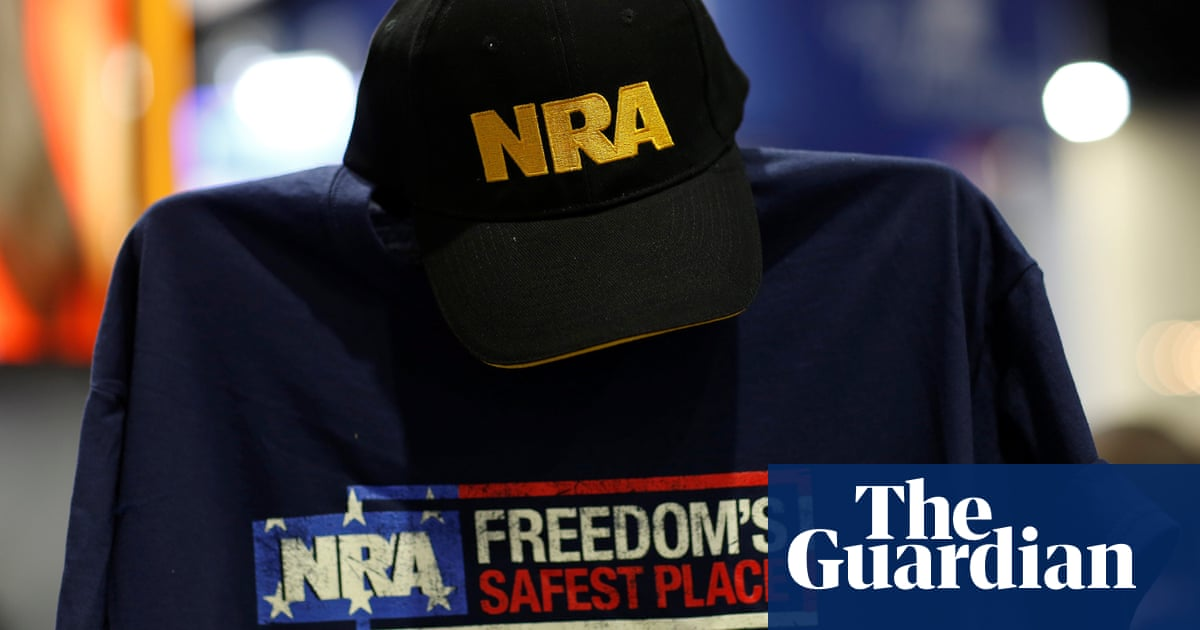 1546e0a9975 NRA convention  six new challenges the powerful gun group is facing ...