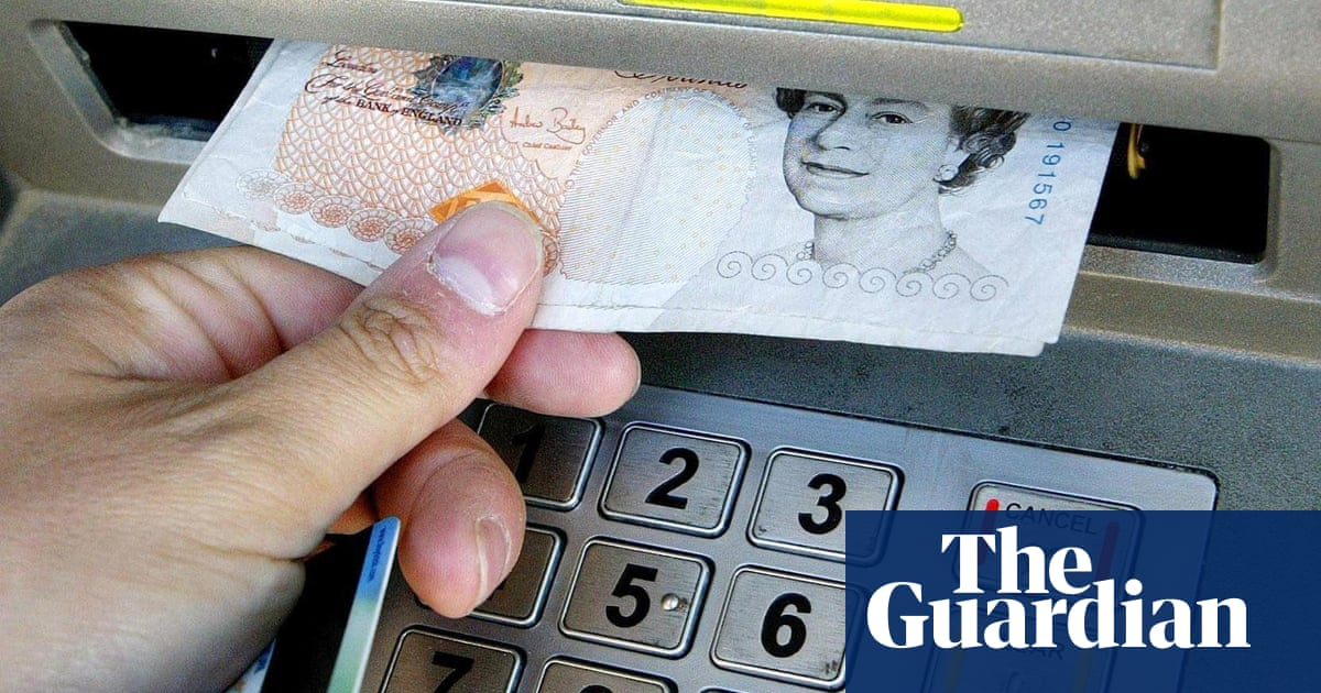 Loan and credit card payments to be frozen for three months in UK ...
