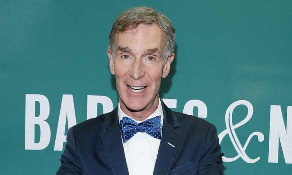 """""""It's in no one's best interest to ignore science or cut funding for basic research,"""" says Bill Nye."""