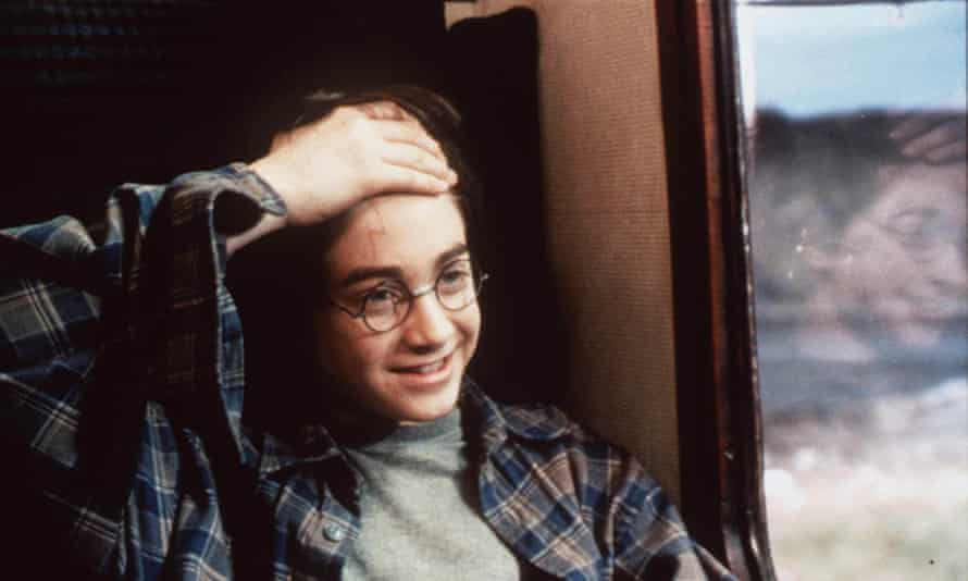 Harry Potter … nostalgia-fest.