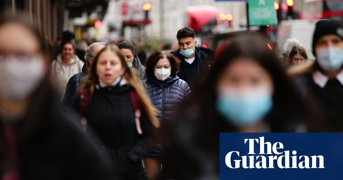 Getting flu with Covid doubles risk of death, says UK health chief