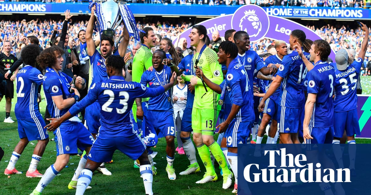 9a8b818dc Premier League finances  the full club-by-club breakdown and verdict ...
