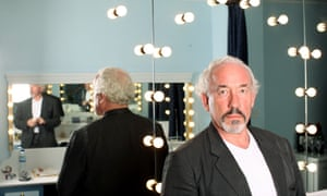 Simon Callow diligently answered many of your questions.