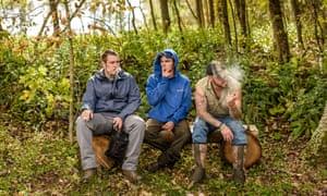 Recovery Boys on Netflix