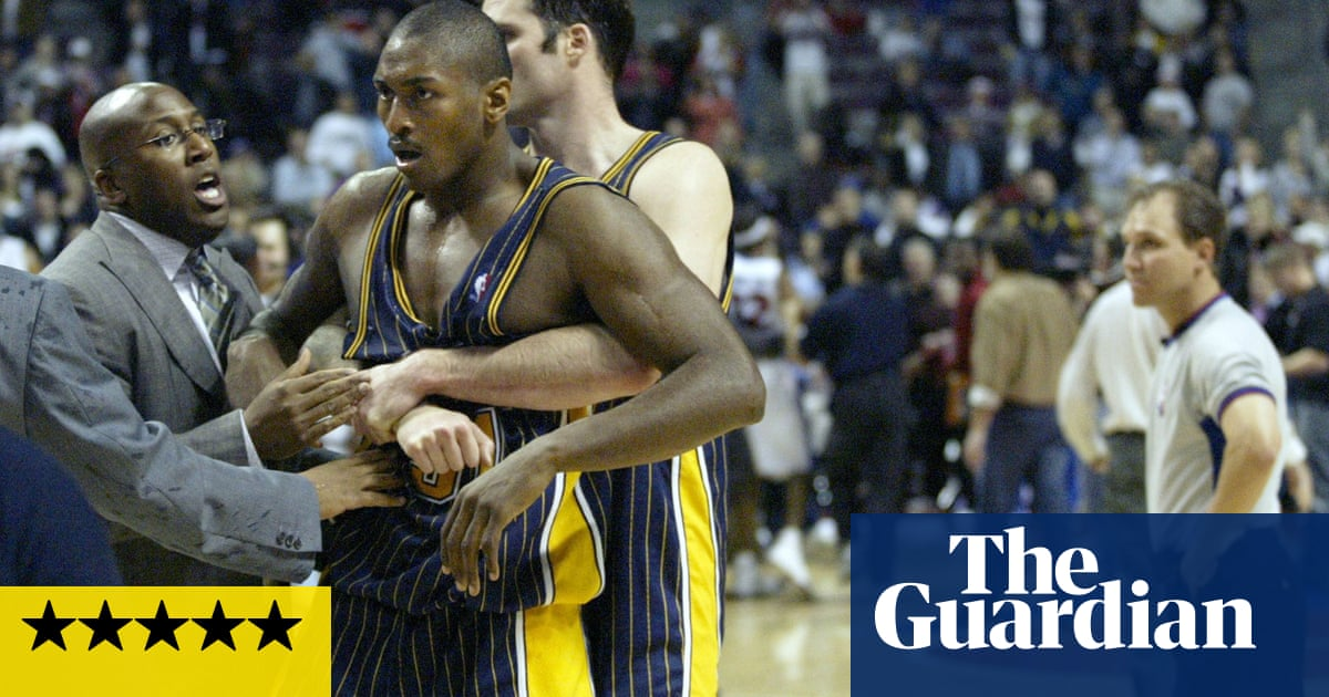 Untold review – gripping doc series delivers an irresistible sports fix