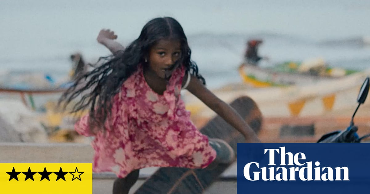 Bafta shorts 2020 review – cheeky romance and the power of skateboards