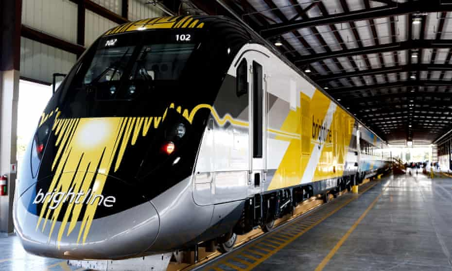 The Brightline launched two weeks ago, but controversies threaten to overshadow what was meant to have been a new beginning for mass transit in Florida.