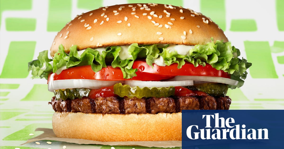 End the beef: why Burger King wants people to eat at McDonalds