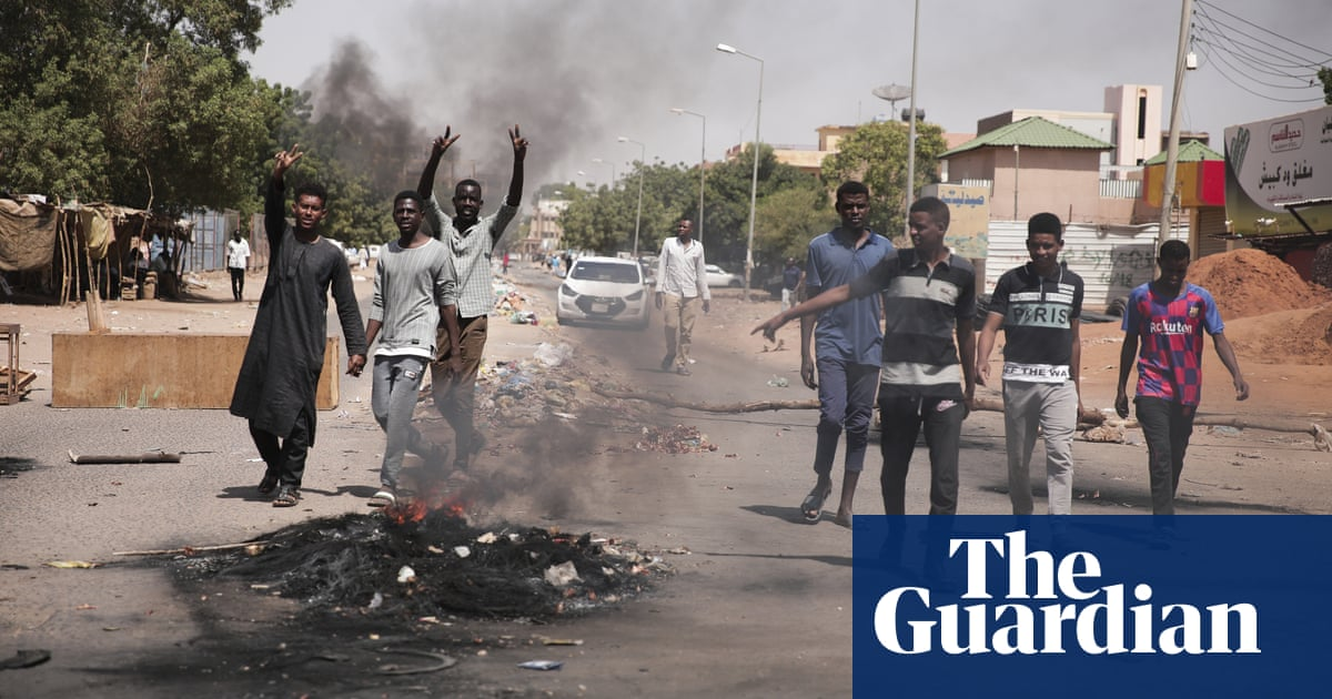 'Patients hid under beds': Sudan doctors refuse to hand injured protesters to soldiers
