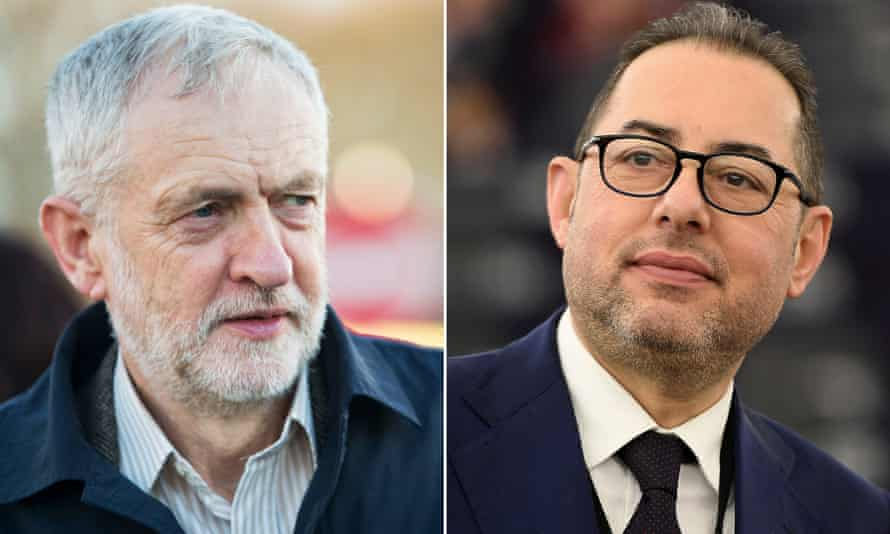 Gianni Pittella is meeting Jeremy Corbyn in London on Thursday to explain his strategy for uniting the left.
