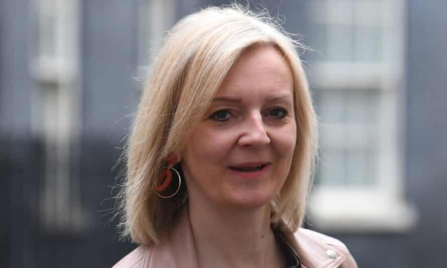 The women and equalities minister, Liz Truss, announced measures to cut the cost of applying for the gender recognition certificate.