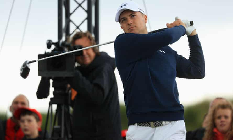 Jordan Spieth is one of 16 male golfers to have pulled out of the Rio Olympics, and his decision will make it all the harder to argue the sport should continue in the Games beyond 2020.