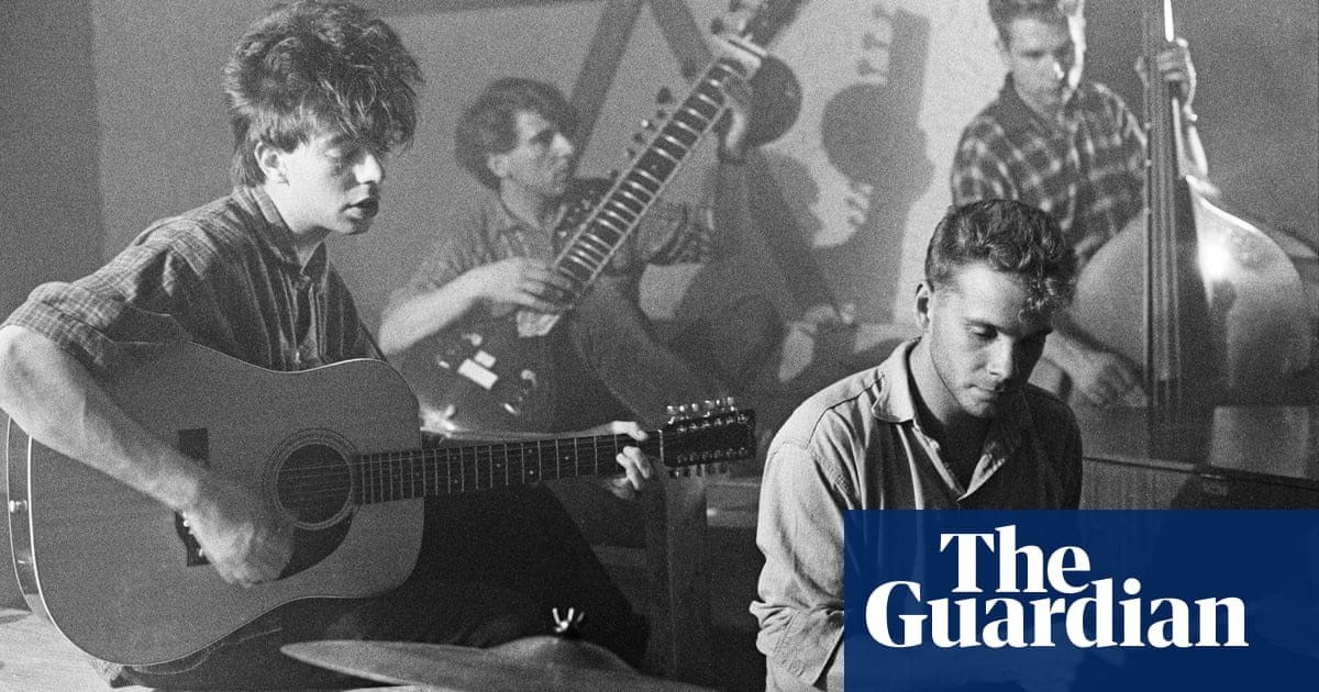 Ian Mcculloch And Will Sergeant How We Made The Killing Moon