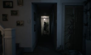 Visage is another game of domestic horror
