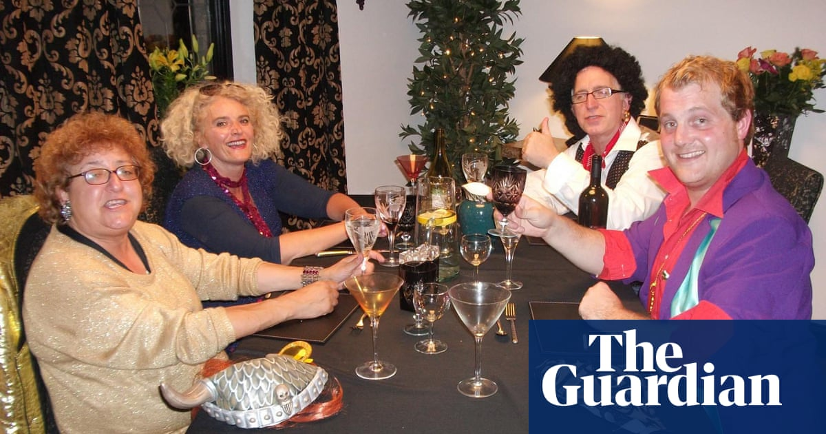 Fifteen years of TV dinners: why Come Dine With Me has endured