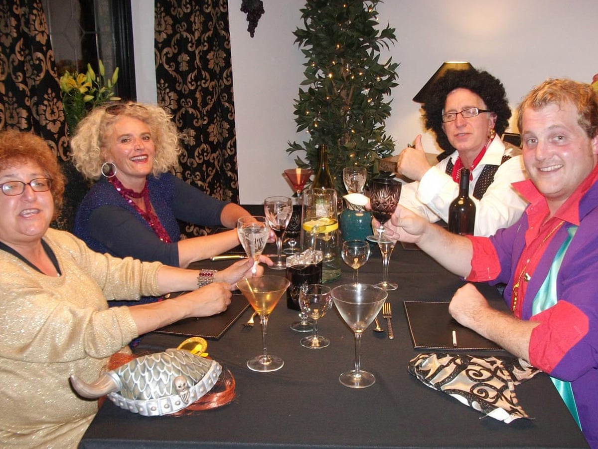 Fifteen years of TV dinners why Come Dine With Me has endured ...