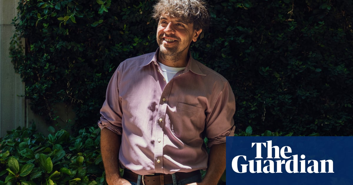 Neuroscientist Karl Deisseroth: 'Coronavirus has changed us all'