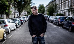 Professor Green: Suicide and Me BBC3 documentary