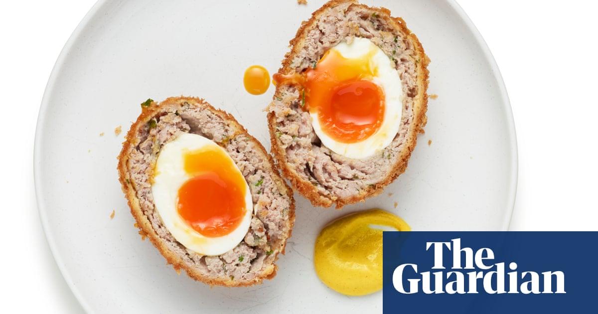 How to make scotch eggs – recipe