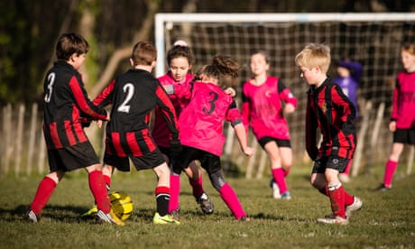 Opening up school sports facilities would give every child a healthy summer | Tanni Grey-Thompson and Lawrence Dallaglio