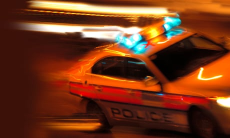 Speed kills: are police chases out of control? – podcast