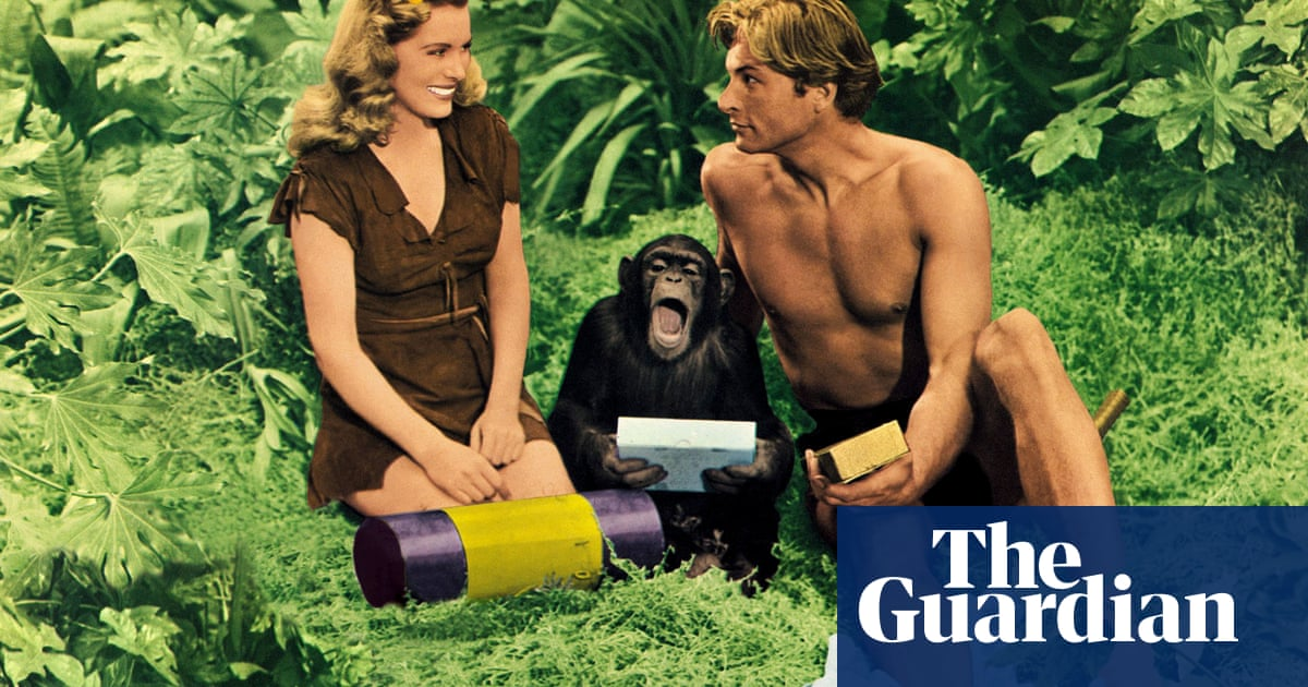 Top 10 Hollywood Novels Books The Guardian