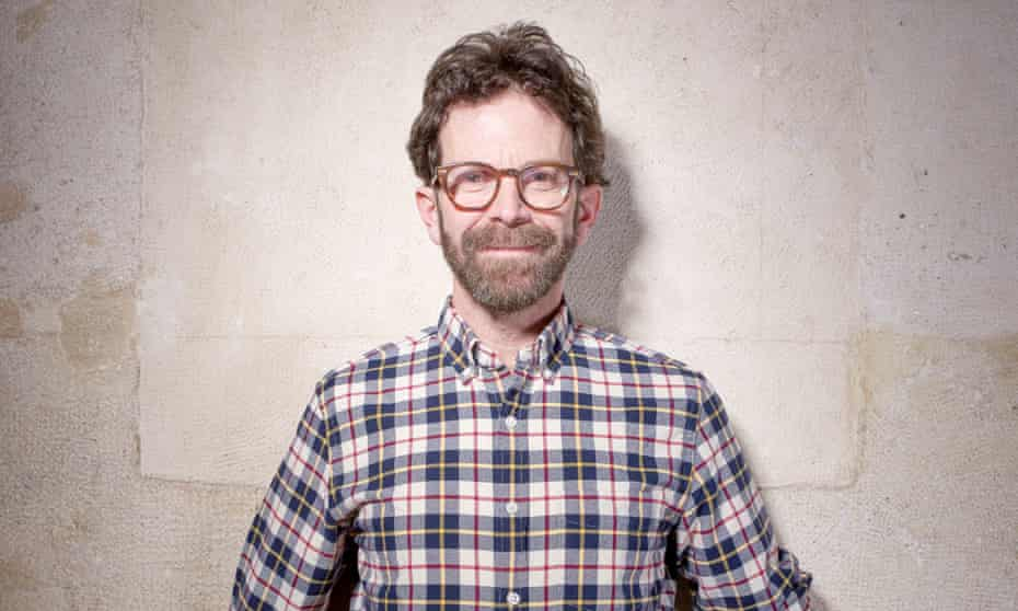 'I wanted to deal with time travel in many different forms – all of them mutually exclusive' … Charlie Kaufman.