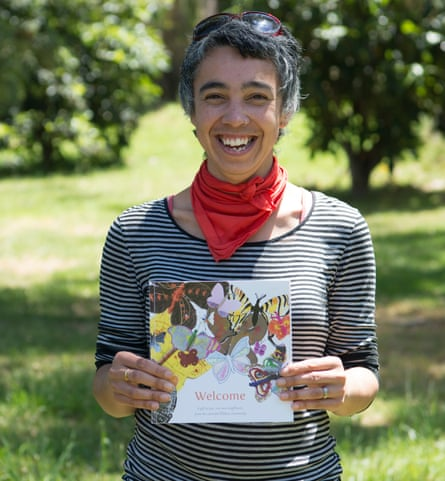 Welcome to Eltham founder Nina Kelabora