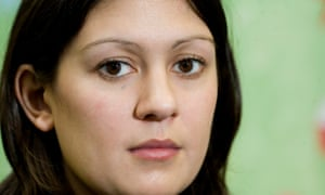 Lisa Nandy is angry that nothing has been done to sort out the whips' office since she demanded change three years ago.