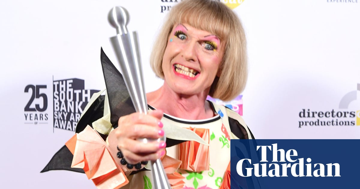 Send us your questions for Grayson Perry